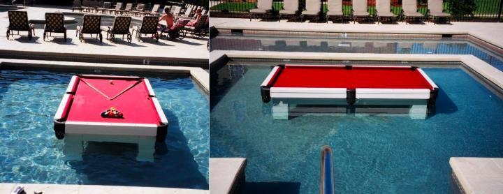 Decoraci n e ideas para mi hogar piscinas raras en el mundo Piscinas originales