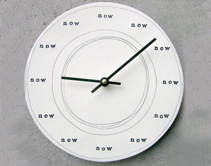 Reloj de pared ahora ideas para regalar - Reloj decorativo de pared ...