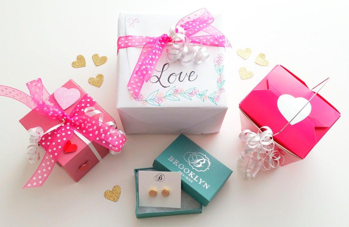 Envoltorios originales para san valent n ideas para regalar - Ideas para regalar en san valentin ...