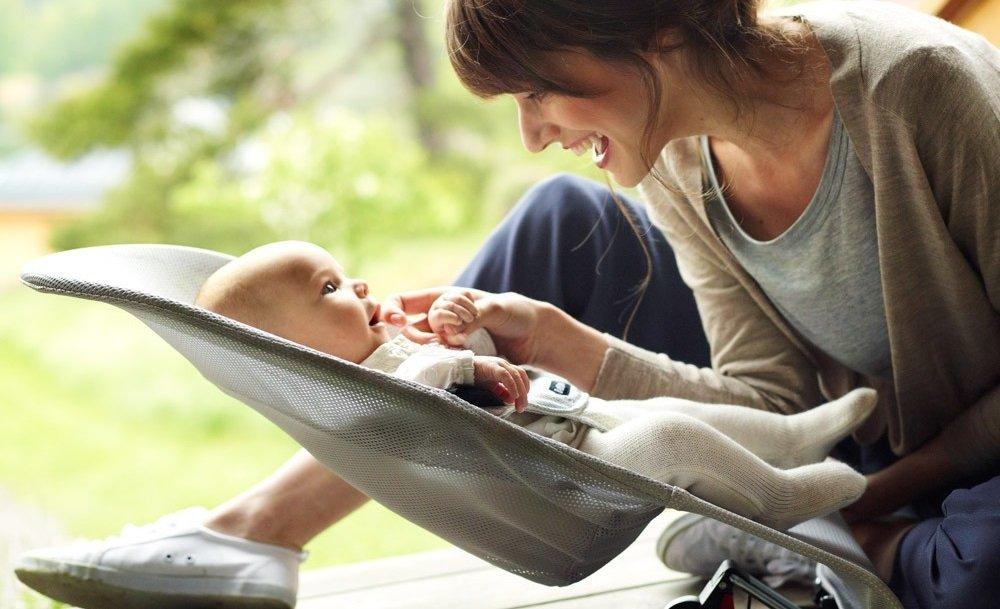 Ideas Regalo Recien Nacido.Hamacas De Bebe El Regalo Perfecto Para Un Recien Nacido