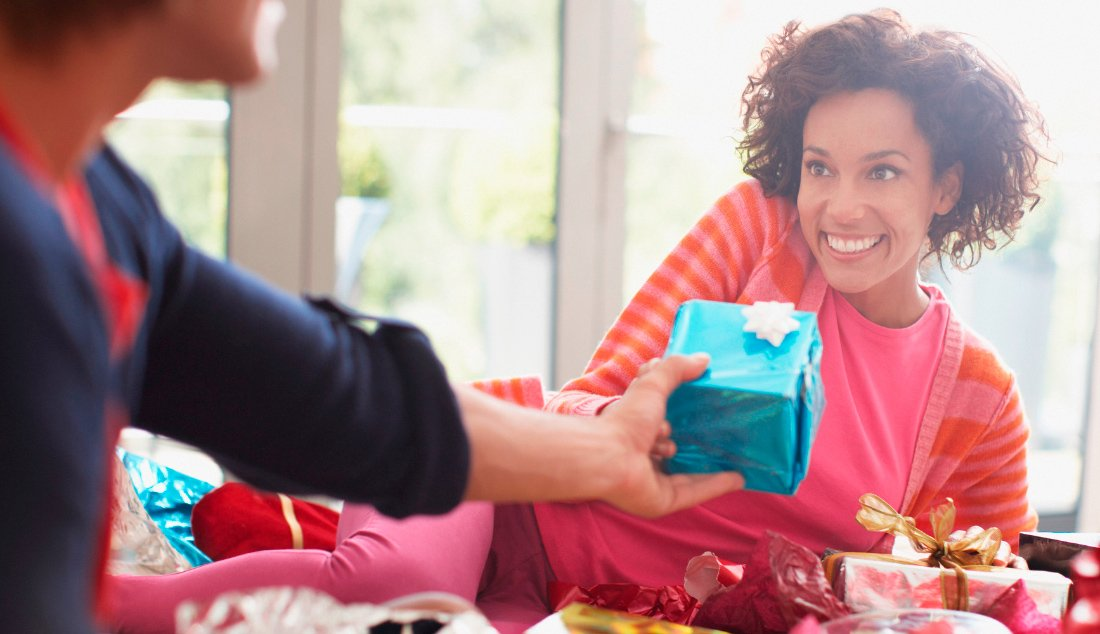 Gifts To Give Couples For Christmas