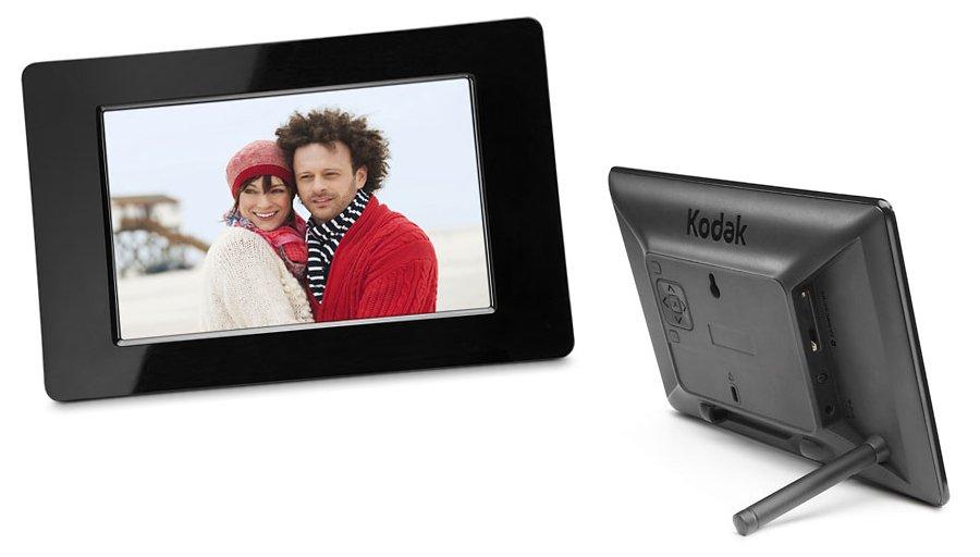 Marcos digitales Kodak. Ideas para regalar.