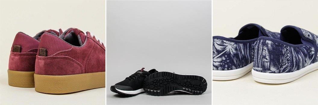 Originales zapatillas casual para hombre ideas para regalar - Regalos para hombres deportistas ...
