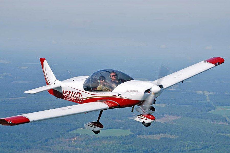 Este regalo es perfecto para aquellas personas amantes de la aviación ... Lights