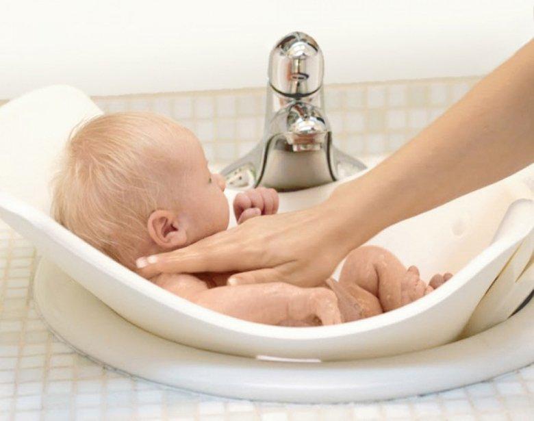 Bañera para el lavabo Puj Tub. Ideas para regalar.