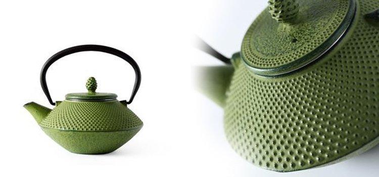 Tetera de dise o japon s ideas para regalar - Tetera japonesa hierro fundido ...